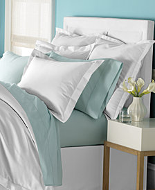 Martha Stewart Collection Pique European Sham