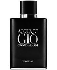 Giorgio Armani Acqua di Gio Profumo, 2.5 oz