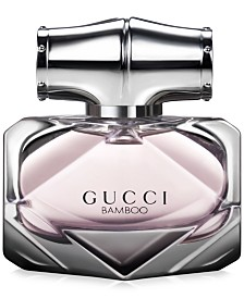 Gucci  Bamboo Eau de Parfum, 1.6 oz