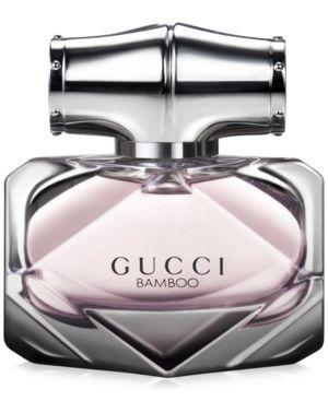 GUCCI Bamboo Eau De Parfum 1.6 Oz/ 50 Ml Eau De Parfum Spray