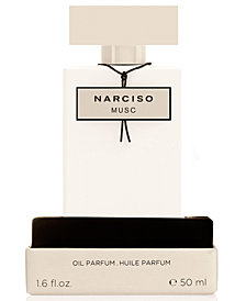 narciso rodriguez NARCISO musc oil, 1.6 oz