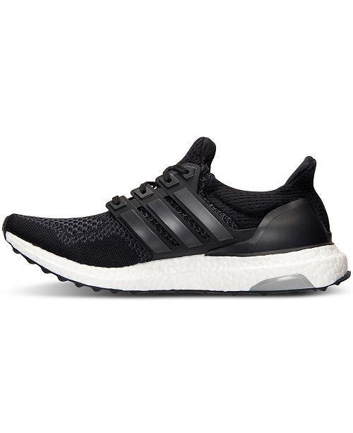 d22ba4656 adidas Men s Ultra Boost Running Sneakers from Finish Line   Reviews ...