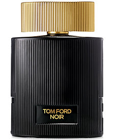 Tom Ford Noir Pour Femme Fragrance Collection