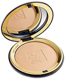 Double Matte Oil-Control Pressed Powder