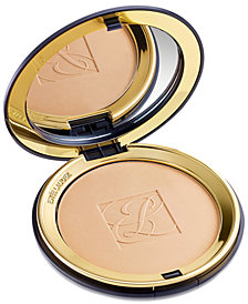 Estée Lauder Double Matte Oil-Control Pressed Powder, 0.49 oz.