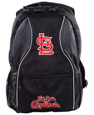 Concept One St. Louis Cardinals Phenom Backpack