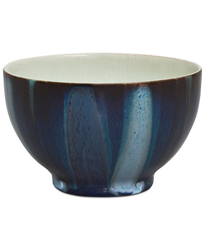Denby Peveril Collection Stoneware Small Accent Bowl