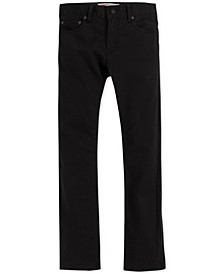 511™  Slim Fit Sueded Pants, Little Boys