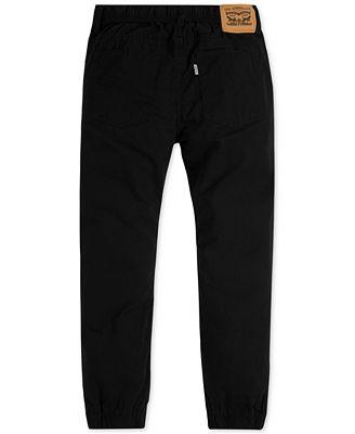 Levi S Ripstop Jogger Pants Big Boys Leggings Pants Kids Macy S