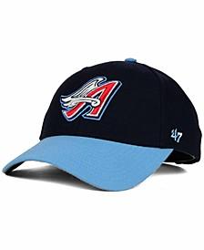 Los Angeles Angels of Anaheim MVP Curved Cap