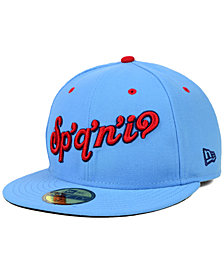 New Era Spokane Indians 59FIFTY Cap