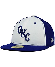 Oklahoma City Dodgers 59FIFTY Cap