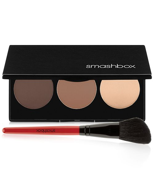 Smashbox Step-By-Step Contour Kit