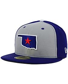 Oklahoma City Dodgers 59FIFTY Cap