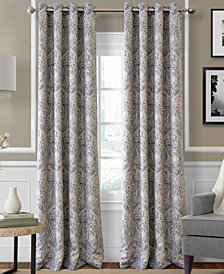 Elrene Julianne Paisley Blackout Curtain Collection