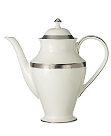 Waterford Dinnerware, Newgrange Coffee Pot