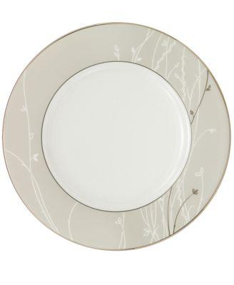 Lisette Accent Salad Plate