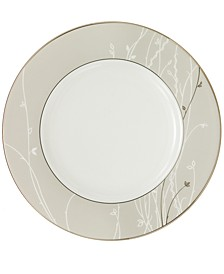 Lisette Accent Salad Plate
