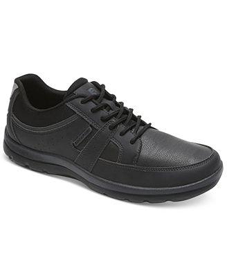 Rockport Men's Get Your Kicks Blucher Sneaker