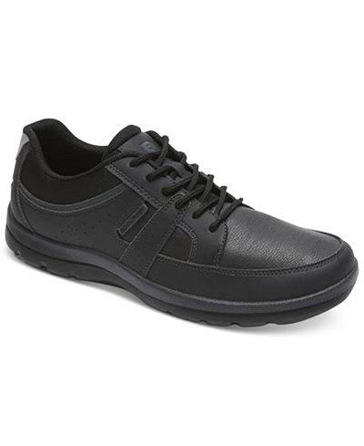 Rockport Get Your Kicks Blucher Sneaker
