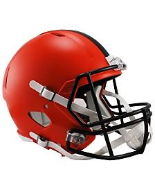 Riddell Cleveland Browns Speed Replica Helmet