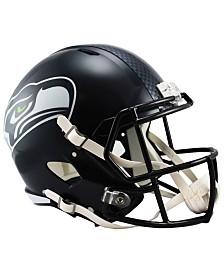 Riddell Seattle Seahawks Speed Replica Helmet
