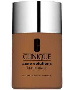 Acne Solutions Liquid Makeup by Clinique #20