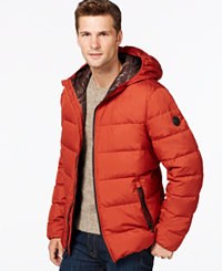 Michael Kors Down Men's Jacket (Multi Colors)