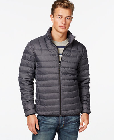 Hawke Amp Co Outfitters Packable Down Jacket Coats