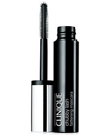 Clinique Chubby Lash Fattening Mascara, 0.4 oz
