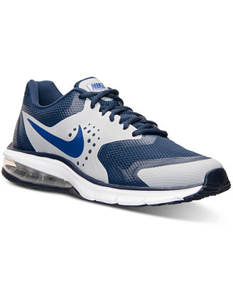 Live Now $35 for Nike Men's Air Max Premiere Run Running Sneakers or Pumas for $28, or $35 for shoes by Under Armour , Adidas , Asics , Skechers , Reebok and more at Macy's.com