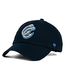 '47 Brand Corpus Christi Hooks Clean Up Cap