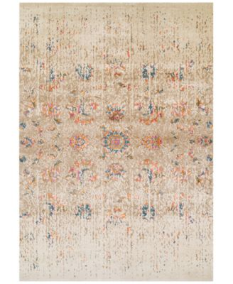 """CLOSEOUT! Sultan Prens Ivory 3'3"""" x 5'1"""" Area Rug"""
