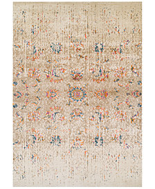 "CLOSEOUT! Dalyn Sultan Prens Ivory 5'3"" x 7'7"" Area Rug"
