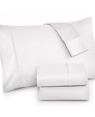 Geneva Queen 6-Pc Sheet Set, 1200 Thread Count, Only At Macy'S