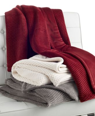 hotel collection quill throw collection created for macyu0027s