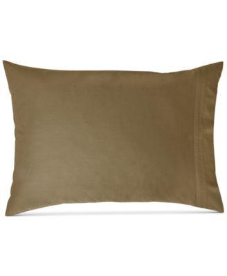 Meditation Pair of Standard Pillowcases