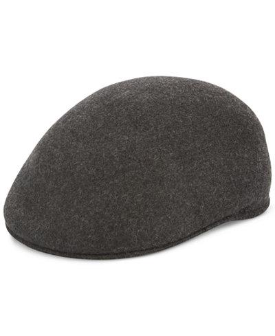 Country Gentleman Hats, Cuffley Wool Cap