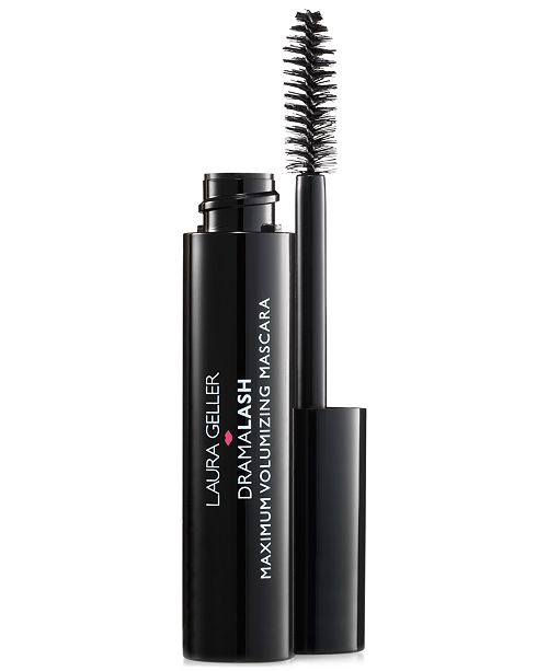 Laura Geller Beauty Dramalash Maximum Volumizing Mascara
