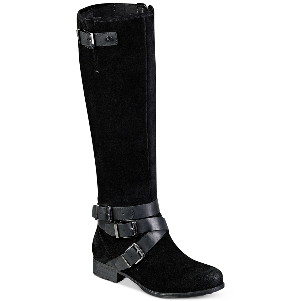 Marc Fisher Noreene Tall Boots   Boots   Shoes