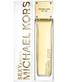Sexy Amber Eau de Parfum Fragrance Collection