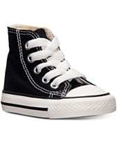 Converse Toddler Boys  or Baby Boys  Chuck Taylor Hi Casual Sneakers from  Finish Line 2ce8299f6