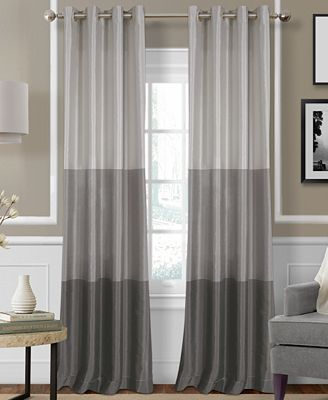 Elrene Trio Chic Window Treatment Collection