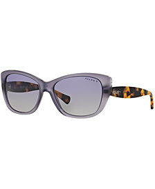 Ralph Lauren Sunglasses, RA5190