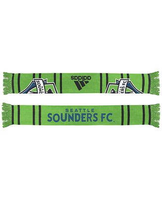 adidas Seattle Sounders FC Team Wordmark Scarf