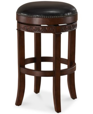 portofino counter height bar stool quick ship