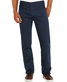 Men's 501® Original Shrink-to-Fit™ Jeans