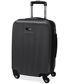 "Nimbus 2.0 20"" Hardside Expandable Spinner Carry On Suitcase"