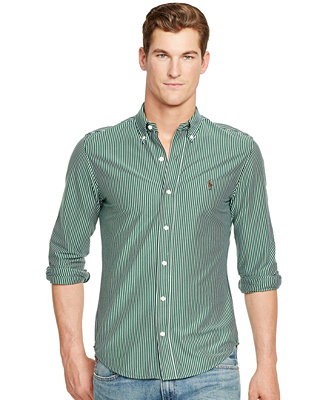2x Polo Ralph Lauren Men's Dress Shirts $54 + Free Shipping