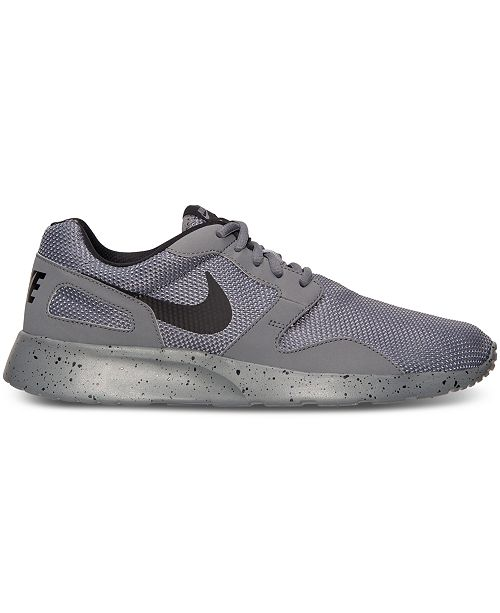 d75901e58f40 ... hot nike mens kaishi winter casual sneakers from finish line finish line  athletic shoes men macys
